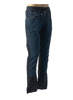 Jeans coupe slim violet DIESEL BLACK GOLD POUR LE PRINTEMPS pour homme