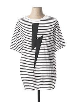 Produit-T-shirts-Homme-NEIL BARRETT