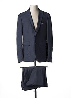 Veste/pantalon bleu DANIEL CREMIEUX pour homme