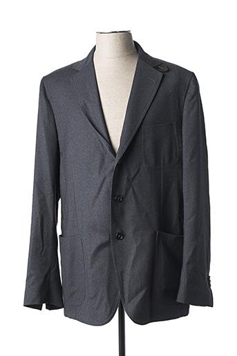 Veste chic / Blazer gris DANIEL CREMIEUX pour homme