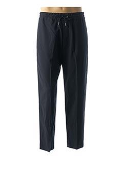 Pantalon casual bleu DIESEL BLACK GOLD POUR LE PRINTEMPS pour homme