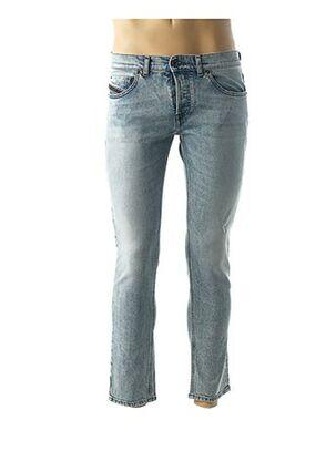 Jeans coupe slim bleu DIESEL BLACK GOLD POUR LE PRINTEMPS pour homme