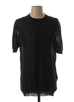 Produit-T-shirts-Femme-DIESEL BLACK GOLD POUR LE PRINTEMPS