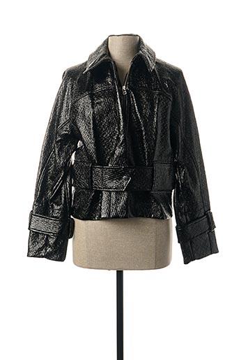 Veste chic / Blazer noir BY MALENE BIRGER pour femme