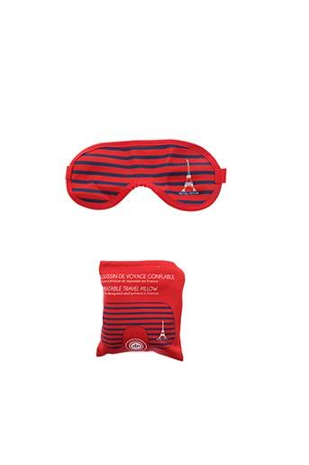 Accessoire divers rouge DANDY NOMAD pour unisexe