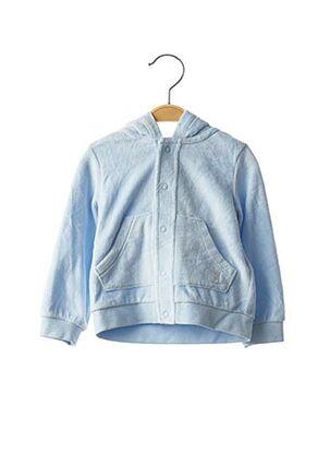 Veste casual bleu ORIGINAL MARINES pour enfant