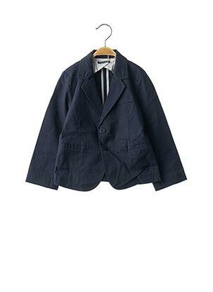 Veste chic / Blazer bleu ORIGINAL MARINES pour enfant
