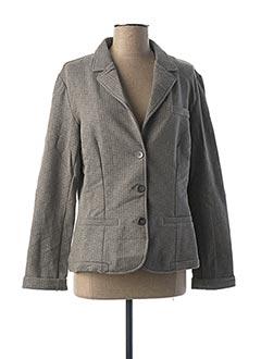Veste chic / Blazer gris ORIGINAL MARINES pour fille