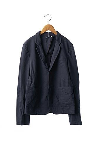 Veste chic / Blazer bleu ORIGINAL MARINES pour garçon