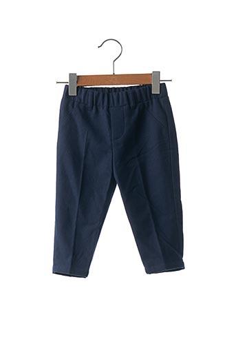 Pantalon casual bleu ORIGINAL MARINES pour enfant