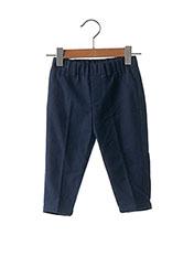 Pantalon casual bleu ORIGINAL MARINES pour enfant seconde vue