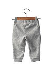 Pantalon casual gris ORIGINAL MARINES pour enfant seconde vue