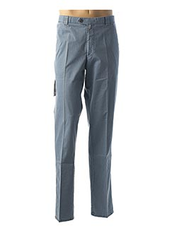 Pantalon casual bleu MEYER pour homme
