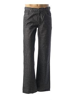 Pantalon casual gris GENTLEMAN FARMER pour homme