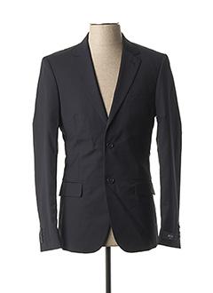 Veste chic / Blazer bleu CYRILLUS pour homme