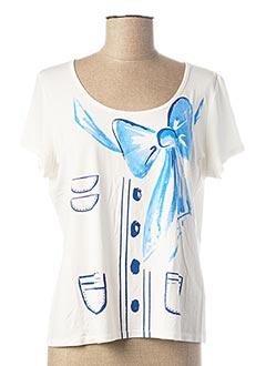 Produit-T-shirts-Femme-POUPEE CHIC