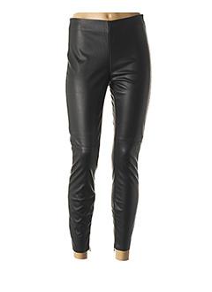 Legging noir VILA pour femme