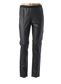 Pantalon casual noir ARMOR LUX pour femme