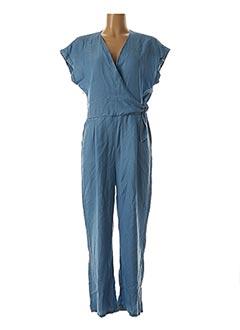 Combi-pantalon bleu VERO MODA pour femme