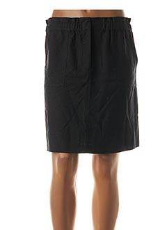 Jupe courte gris LEE COOPER pour femme