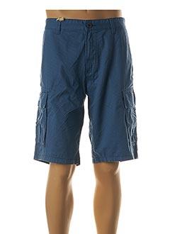 Produit-Shorts / Bermudas-Homme-CAMEL ACTIVE