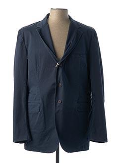 Veste chic / Blazer bleu FACONNABLE pour homme
