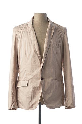 Veste chic / Blazer beige PAUL SMITH pour homme