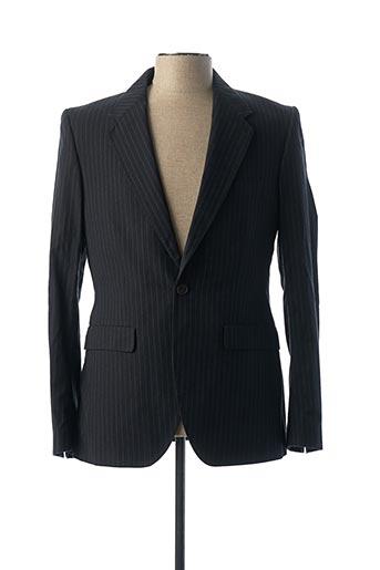 Veste chic / Blazer noir ACNE STUDIOS pour homme