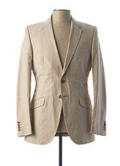 Veste chic / Blazer beige PAUL SMITH pour homme seconde vue