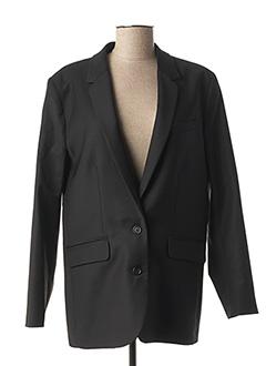 Veste chic / Blazer noir PAUL & JOE pour femme