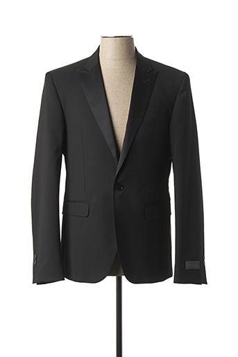Veste chic / Blazer noir COSTUME NATIONAL pour homme