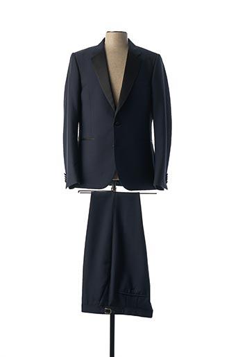 Costume de cérémonie bleu PAUL SMITH pour homme