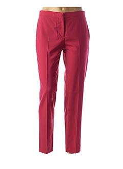 Pantalon 7/8 rose PAUL SMITH pour femme