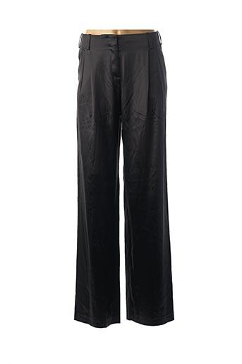 Pantalon chic noir PAUL & JOE pour femme