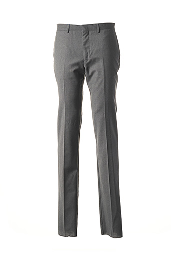 Pantalon casual gris PAUL SMITH pour homme