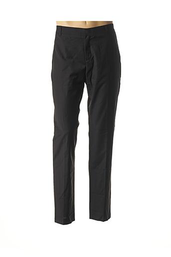 Pantalon casual noir PAUL & JOE pour homme