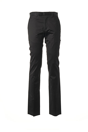 Pantalon casual noir PAUL SMITH pour homme