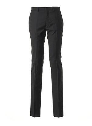 Pantalon casual noir PAUL SMITH pour homme