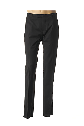 Pantalon chic noir COSTUME NATIONAL pour homme