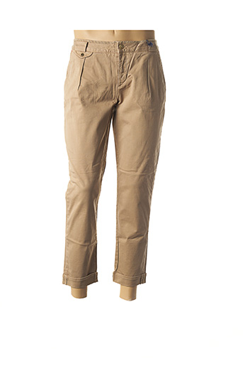Pantalon casual beige PAUL SMITH pour homme