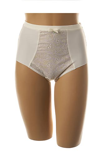 Culotte gainante beige FREYA pour femme