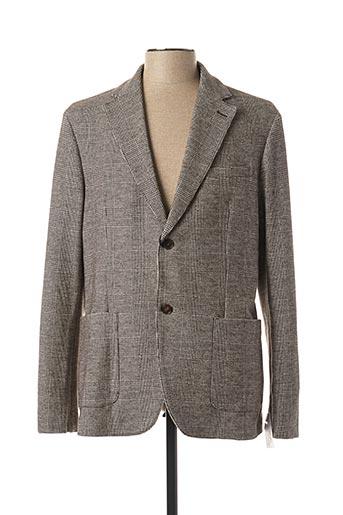 Veste chic / Blazer marron CIRCOLO 1901 pour homme