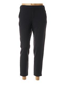 Pantalon 7/8 bleu EDC BY ESPRIT pour femme