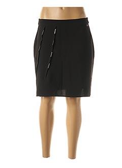 Jupe courte noir MADO ET LES AUTRES pour femme