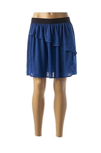 Jupon /Fond de robe bleu KARL MARC JOHN pour femme