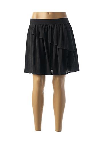 Jupon /Fond de robe noir KARL MARC JOHN pour femme