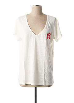 Produit-T-shirts-Femme-ZAPA