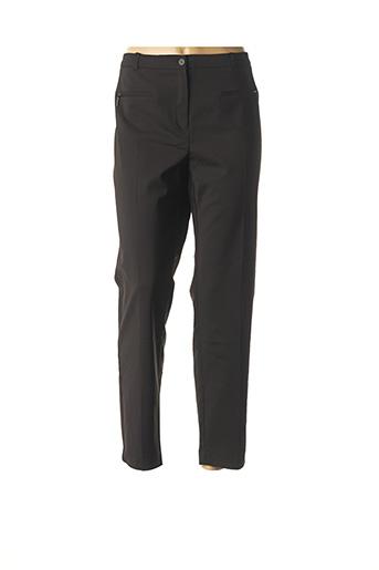 Pantalon 7/8 noir BURTON pour femme