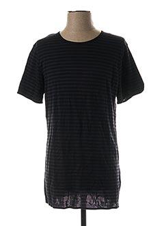 Produit-T-shirts-Homme-THE WHITE BRIEFS