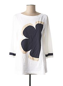 Produit-T-shirts-Femme-MARIA BELLENTANI